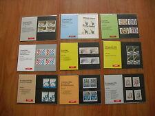 PTT-mapje / postzegelmapje jaargang 1982 Nederland compleet