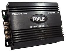 NEW Pyle PSWNV720 24V DC to 12V DC Power Step Down 720W Converter PMW Technology