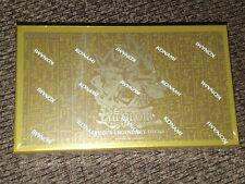 King of Games – Yugi's Legendary Decks inc. Exodia and All God Cards NEW 1ST ED.