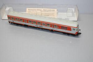 Fleischmann 5123 K City-Bahn-Steuerwagen 2.Klasse Gauge H0 Boxed