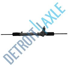 Complete Power Rack & Pinion Assembly for Eagle Talon Mitsubishi Eclipse