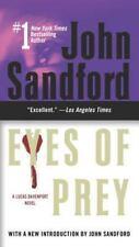 Eyes Of Prey: By John Sandford