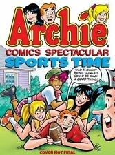 Archie Paperback Near Mint Grade Comic Books