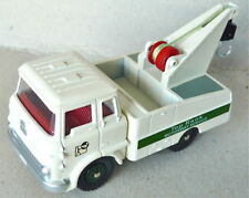 Dinky. Bedford TK Crash Truck. Model by Atlas Editions.