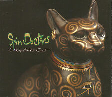 SPIN DOCTORS Cleopatra's Cat UNRELEASE & LIVE & EDIT CD single SEALED USA seller