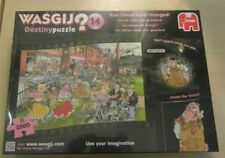 Wasgij Destiny Puzzle 14 How Times Have Changed New and Sealed 1000 Pieces Jumbo