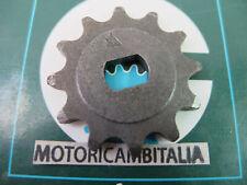 Minarelli 50 p6 Fantic Motor competizione pignone catena trasmissione pignon Z12