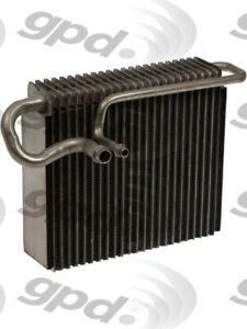 A/C Evaporator Core Global 4711882