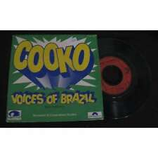 VOICES OF BRAZIL - Cooko French PS Latin Funk