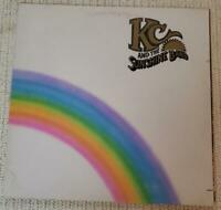 KC And The Sunshine Band LP KC And The Sunshine Band Part 3 CXL1 4021 VG/VG