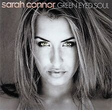 SARAH CONNOR : GREEN EYED SOUL / CD