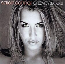 SARAH CONNOR : GREEN EYED SOUL / CD - NEU