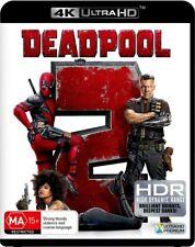 Deadpool 2 4K Ultra Digital HD UHD