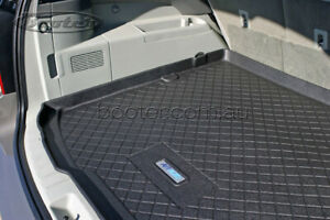 Ford Territory 7 seater Wagon liner Cargo Liner Boot Mat