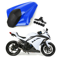 Pillion Rear Seat Cover Cowl Solo For Kawasaki Ninja 300R/EX300R 2013-2015 Red B