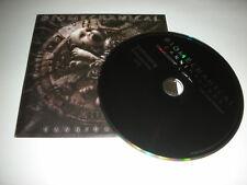 Biomechanical - Cannibalised - 10 Track