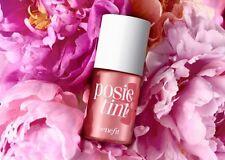 Authentic Benefit Posietint Posie Tint Poppy Pink Tinted Lip Cheek Stain no box