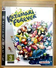 Katamari Forever-Playstation 3-Super Zustand-ps3
