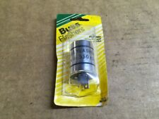 New Buss Flasher Hazard Warning and Turn Signal Flasher 550