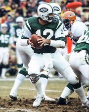 Joe Namath New York Jets UNSIGNED 8X10 Photo (A)