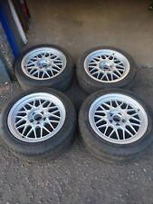 BBS wheels 5 x 114.3