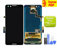 OEM GOOGLE PIXEL 3 5.5'' G013A AMOLED LCD DISPLAY+TOUCH SCREEN DIGITIZER UK+TOOL