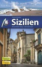 Sizilien  Reiseführer mit vielen praktischen Tipps.  Deutsch  267 farb. Fot ...