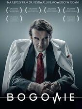 Bogowie (DVD) 2014 Tomasz Kot POLSKI POLISH