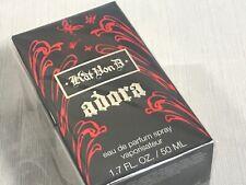 Adora By Kat Von D. EAU DE PARFUM Perfume 1.7 OZ NEW IN SEALED BOX