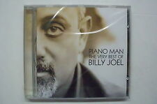 JOEL BILLY PIANO MAN THE VERY BEST CD SEALED
