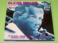 Glenn Miller Armstrong Dorsey - Greatest Hits 3 LP Box