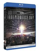 INDEPENDENCE DAY  2 BLU-RAY    FANTASCIENZA