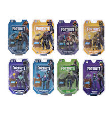 🔥New Jazwares Fortnite Solo Mode Action Figure Fighter Toy Epic Games Videogame