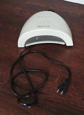 Topvision 48W/24W Uv Led Nail Lamp dryer 30s/60s/90s Timer & Auto Sensor