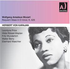Herbert von Karajan - Requiem [New CD]