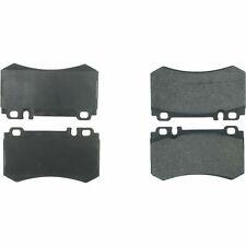 Disc Brake Pad Set-209.376 Rear Stoptech 308.09840