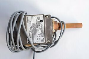 IMO BARKSDALE TEMPERATURE SWITCH ML1H-H202   -100 TO 250 D