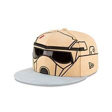 Rare New Era Star Wars Rogue One Scarif Trooper 59FIFTY Cap Hat NWT 7 1/4 $55