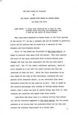 LANE SMITH original 1986 typescript uncut interview for V FILES MAGAZINE