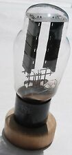 PERFECT TUNG SOL 5U4G VACUUM TUBE BLACK PLATE HICKOK 539C TESTED NOS OVER 100