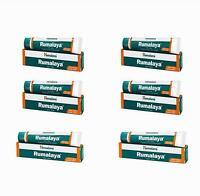 30g x 6 Rumalaya Gel 30g Himalaya Herbals 6 Tubes of 30g each Pack Free Ship