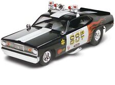 Revell     1:24 TOM DANIEL'S COP-OUT   RMX4093
