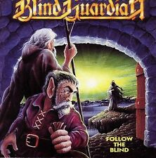 BLIND GUARDIAN - FOLLOW THE BLIND 10 TRACK