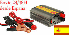 POWER INVERTER Conversor 12V DC a 220V AC 300W