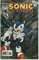 Archie Adventure Series Sonic the Hedgehog #93 2001 Low Print Run HTF NM