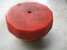 Mazda MX5 MK1 Eunos OEM Orange Fuel Screw Cap