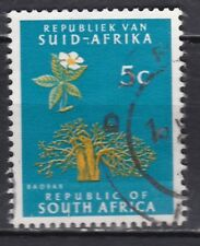 ZUID - AFRIKA  JAAR 1962  NR. Y&T 269 ° (L12)