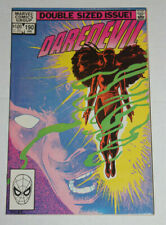 Daredevil #190 (1st Series) Marvel Comics January 1983 Frank Miller NM 9.4