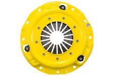 Clutch Pressure Plate-Base, SOHC, Natural Advanced Clutch Technology MB013