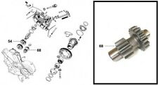 Engrenage Pignon Changement de vitesse Z 20/12 Piaggio Ape Mp P501P601 78-96